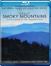 National Park Exploration Series: Great Smoky