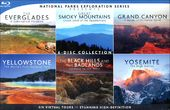 National Parks Exploration Series (Blu-ray)