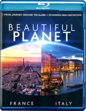 Beautiful Planet: France & Italy (Blu-ray)