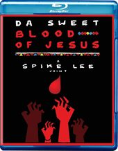 Da Sweet Blood of Jesus (Blu-ray)