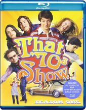 That '70s Show - Season 1 (Blu-ray)