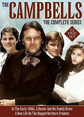 The Campbells - Complete Series (12-DVD)