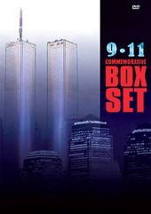 9/11 - Commemorative Boxset (Multi-DVD)