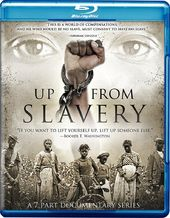 Up from Slavery (Blu-ray)
