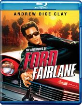 The Adventures of Ford Fairlane (Blu-ray)
