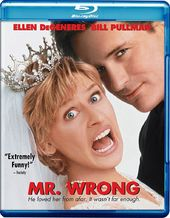 Mr. Wrong (Blu-ray)