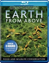 Earth From Above: Food and Wildlife Conservation
