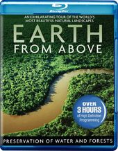 Earth from Above: Preservation of Water and
