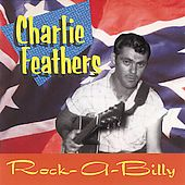 Rock-A-Billy: Rare & Unissued Recordings
