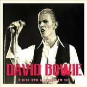 David Bowie - The Document (DVD+CD)