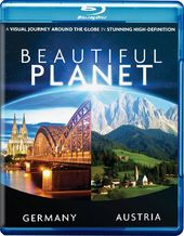 Beautiful Planet: Germany & Austria (Blu-ray)