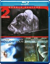 Hollow Man / Hollow Man 2 (Blu-ray)