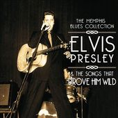 Memphis Blues Collection: Elvis Presley & The