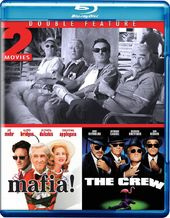 Mafia! / The Crew (Blu-ray)