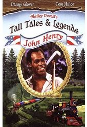 Shelley Duvall's Tall Tales and Legends - John