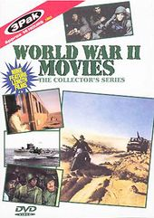 World War II Movies - The Collector Series,