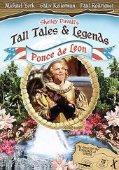 Shelley Duvall's Tall Tales and Legends - Ponce