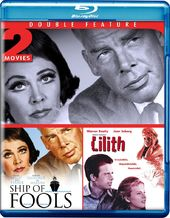 Ship of Fools / Lilith (Blu-ray)