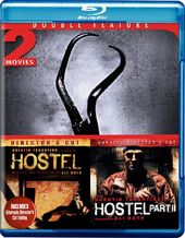 Hostel / Hostel Part II (Blu-ray)