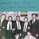 "Henry ""Red"" Allen With Alex Welsh"