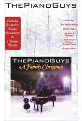 A Family Christmas [Box with Baby Grand]