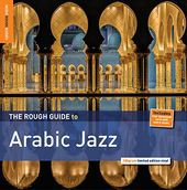 The Rough Guide To Arabic Jazz (180GV)