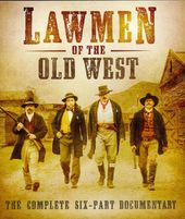 Lawmen of the Old West (Blu-ray)