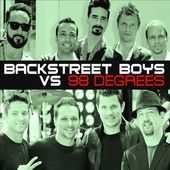 Backstreet Boys Vs. 98 Degrees (2-CD Box Set)