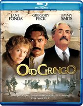 Old Gringo (Blu-ray)