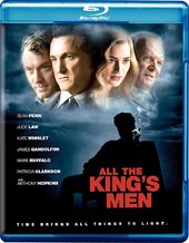 All The King's Men (Blu-ray)