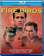 Fire Birds (Blu-ray)