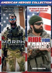 American Heroes Collection: Murph - The Protector