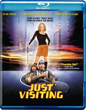 Just Visiting (Blu-ray)