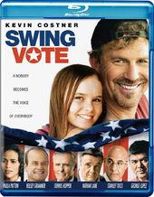 Swing Vote (Blu-ray)