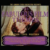 Fabulous Film Themes: Love Themes / Western