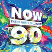 Now That's What I Call Music 90 [Import]