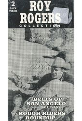 Roy Rogers Collection: Bells of San Angelo/Rough