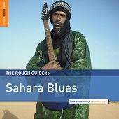 The Rough Guide To Sahara Blues