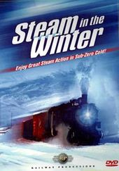 Trains - Steam in the Winter