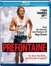 Prefontaine (Blu-ray)