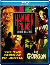 Hammer Films Double Feature - The Two Faces of