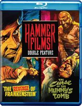 Hammer Films Double Feature - The Revenge of