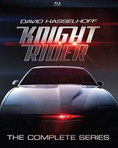 Knight Rider - Complete Series (Blu-ray)