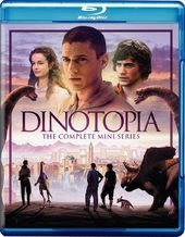 Dinotopia - Complete Mini Series (Blu-ray)