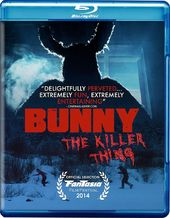 Bunny the Killer Thing -- English Subtitled