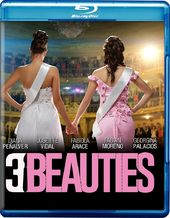 3 Beauties (Blu-ray)