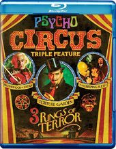 Psycho Circus Triple Feature (The Brotherhood of