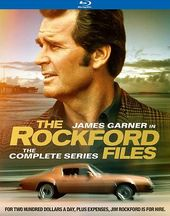 The Rockford Files - Complete Series (Blu-ray)