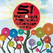 51 Must-Have Modern Worship Hits (3-CD)