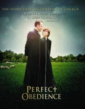 Perfect Obedience (Blu-ray)